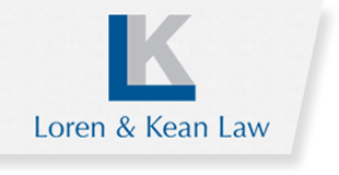 Loren & Kean Law logo